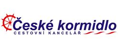 logo CeskeKormidlo.cz