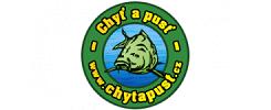 logo Chytapust.cz