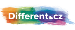 logo Different.cz