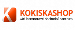 logo Kokiskashop.cz