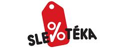 logo Slevoteka.cz