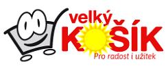 logo VelkyKosik.cz