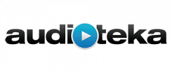 logo Audioteka.com