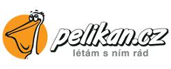 logo Pelikan.cz