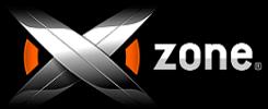 logo Xzone.cz