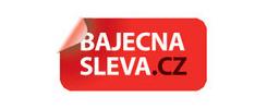 logo BajecnaSleva.cz