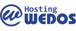 logo Hosting.Wedos.com