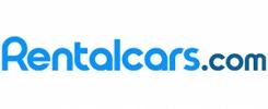 logo Rentalcars.com