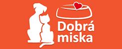 logo Dobra-miska.cz