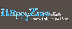 logo HappyZoo.cz