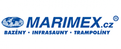 logo Marimex.cz