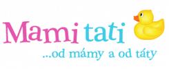 logo MamiTati.cz
