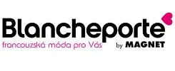 logo Blancheporte.cz