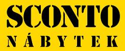 logo Sconto.cz