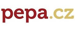 logo Pepa.cz