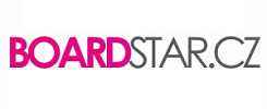 logo BoardStar.cz