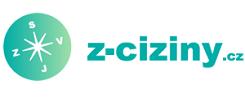 logo Z-ciziny.cz