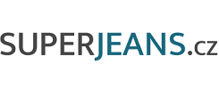 logo Superjeans.cz