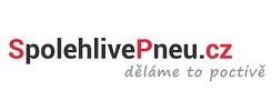 logo Spolehlivepneu.cz