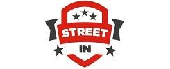 logo Streetin.cz