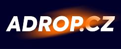 logo Adrop.cz