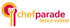 logo Chefparade.cz