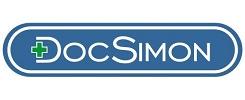 logo DocSimon.cz