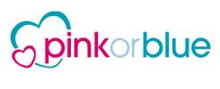 logo Pinkorblue.cz