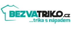 logo Bezvatriko.cz