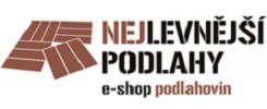 logo NejlevnejsiPodlahy.cz