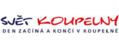 logo Svet-koupelny.cz