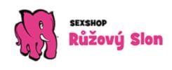 logo RuzovySlon.cz
