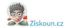logo Ziskoun.cz