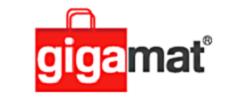 logo Gigamat.cz