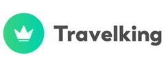 logo Travelking.cz