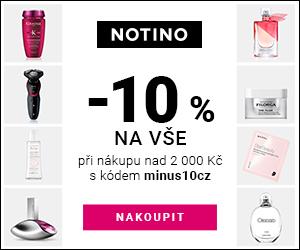 Notino.cz