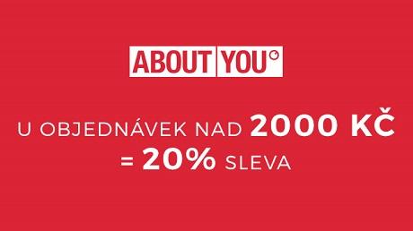 AboutYou.cz