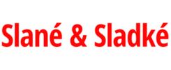 SlaneAndSladke.cz